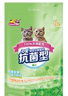 Honeycare抗菌型绿茶豆腐猫砂
